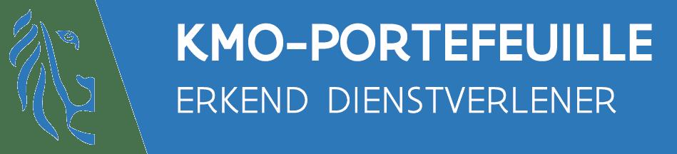 KMO-portefeuille logo