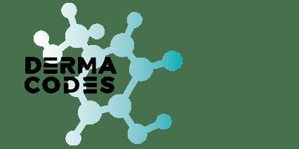 logo derma codes